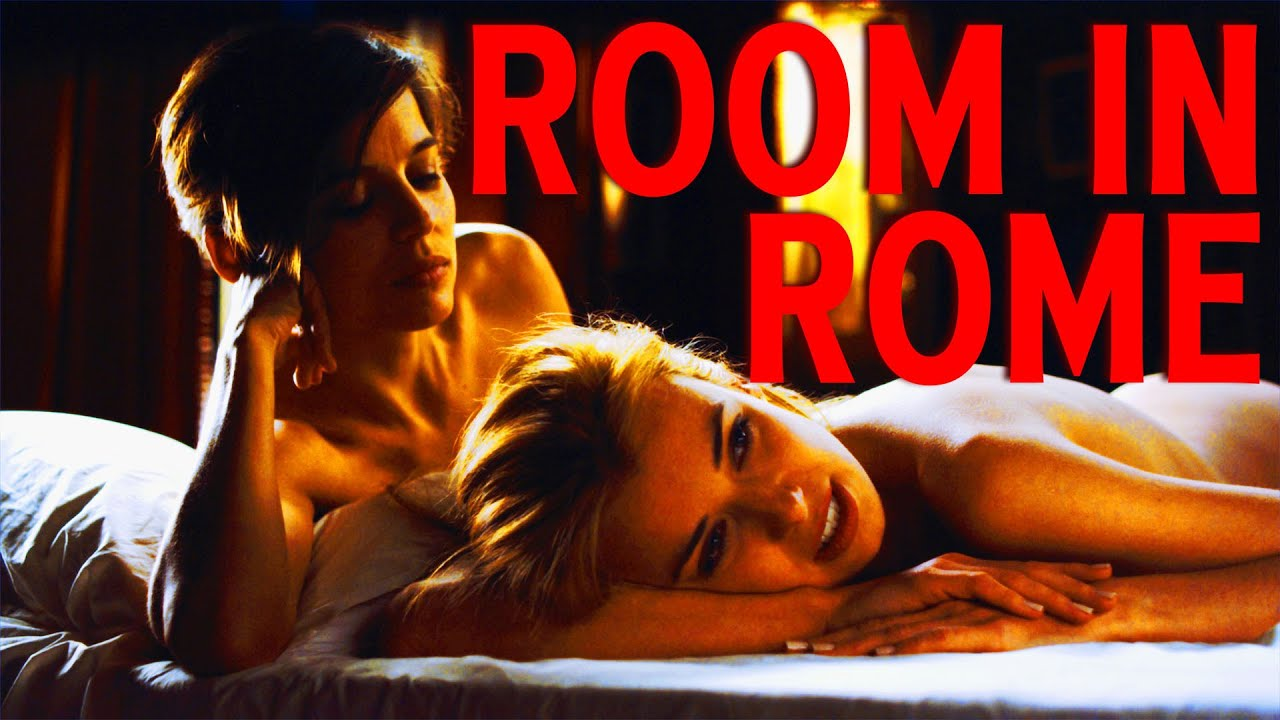 Download Room in Rome... and a Tango