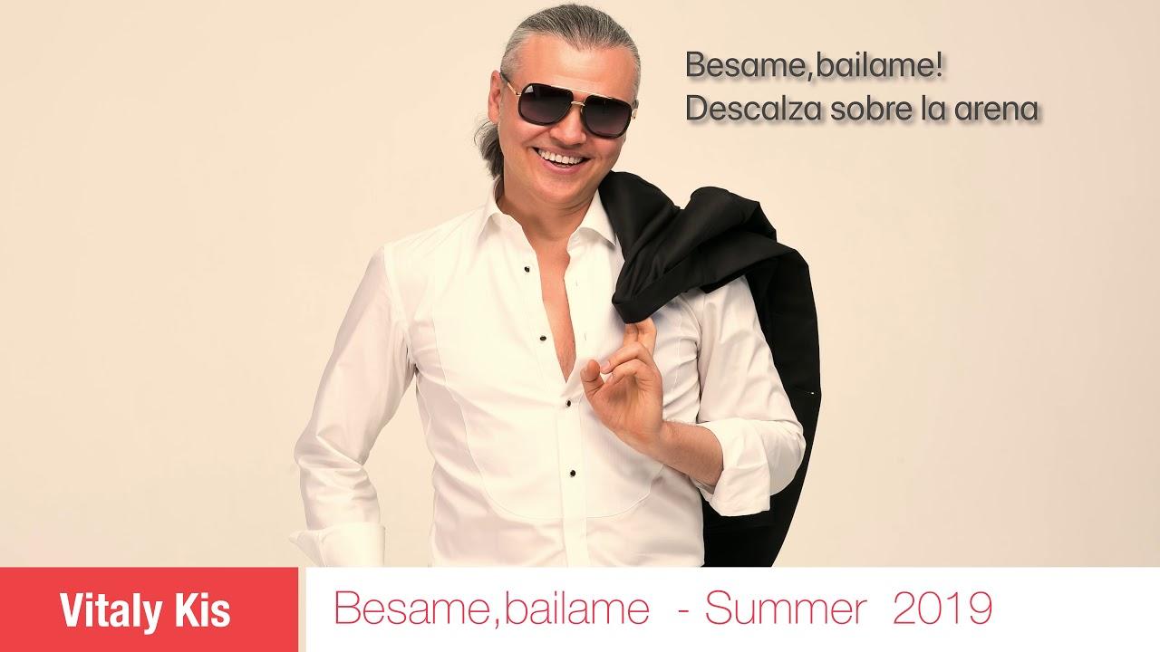 Besame, Bailame  - remix (lyrics)