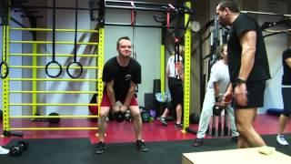 Кондиционни тренировки за всеки във Флайс фитнес клуб