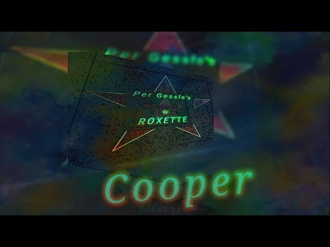   Per Gessle's Roxette    Cooper    Lyric First Fan Cover   