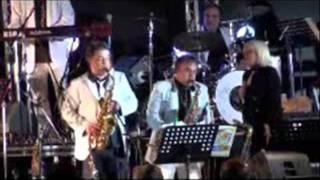 LA SFIDA DEI SAX polka suonata dai fratelli BALDARELLI orchestre LA NUOVA ROMAGNA FOLK e ROMAGNA DOC