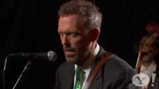 Download Hugh Laurie - You Don't Know My Mind - 2011 (NEW)   Yahoo! Music MP3 song and Music Video