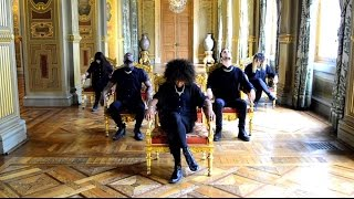 Overprotected - Britney Spears - Bartholomé Girard Choreography - Paris City Hall