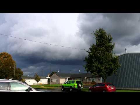 Tornado in Longview!!?
