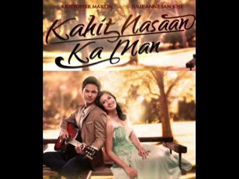 Krislie - A Thousand Years (Julie Anne San Jose and Kristoffer Martin) ...