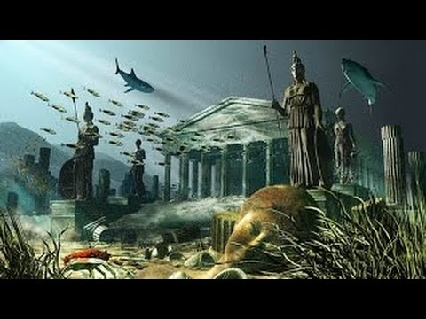 National Geographic Channel 2015 - Atlantis Bahamas History's Mysteries BBC Documentary