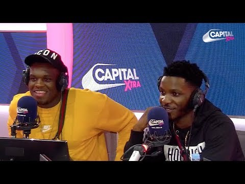 Lotto Boyzz On Being Announced For Homegrown Live, New Music & More With Yinka