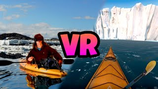 Realistic Virtual Reality Game - Oculus Quest National Geographic VR Gameplay + Review