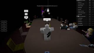 Roblox-Playing with meh friend Aly