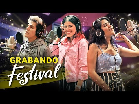 RECORDING FESTIVAL IN MOROCCO BEHIND THE MAGIC | POLINESIOS VLOGS