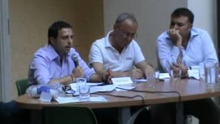 NANOTV - Parla Tignola, assessore ai rifiuti del comune di Casoria