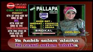 Download Video New Pallapa - Srokal - Andien Selya [ Official ] MP3 3GP MP4