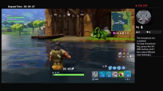 Fortnite glitch spot loot lake