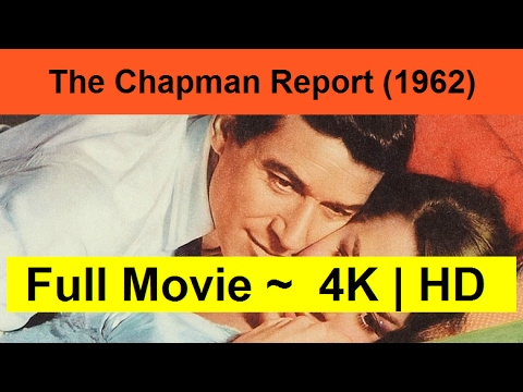 """The-Chapman-Report--1962-__Full_""""_Length.On_Online""""-"""