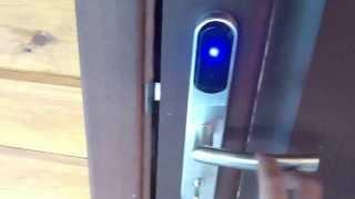 Выполненные проект по установке электронных замков в гостинице (Крым, Судак)(, 2013-09-03T09:04:05.000Z)