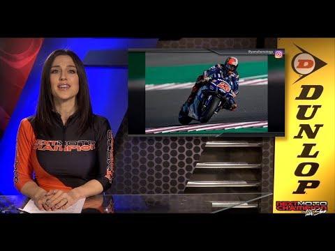Next Moto Champion Talk Show - Episode 6 - 03/06/2018