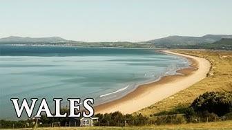Wales - Reisebericht