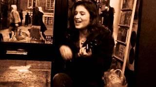 Nina Simone Feeling Good - Ukulele Cover by Rachel D'Arcy