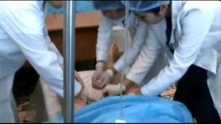 Акушерия және гинекология кафедрасы