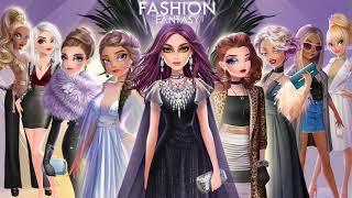 Fashion Fantasy - Official Song (Lyrics)