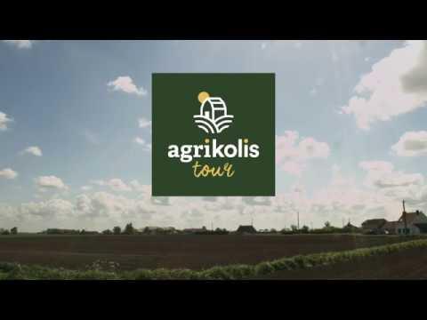 Agrikolis Tour 2018