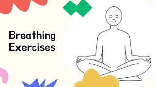 October 14th Breathing Exercise