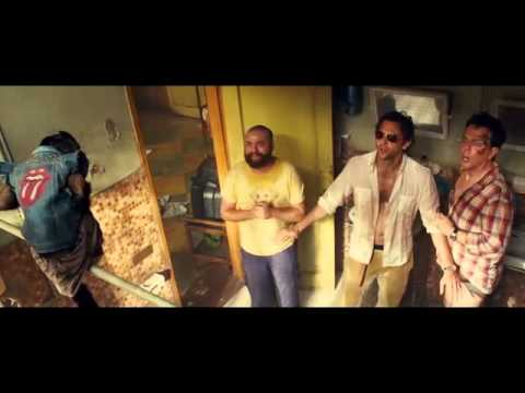 The Hangover Part 2 Movie Trailer 2 Official HQ trailer