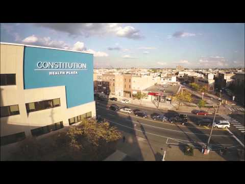 Constitution Health Plaza - South Philadelphia Medical Mall