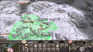 Medieval II: Total War Kingdoms - Polish Campaign #1 - Auto-Victories