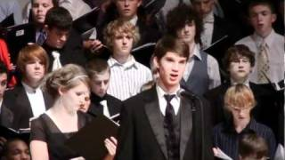 """He Never Failed Me Yet"" 