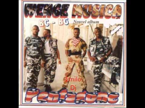 (Intégralité) Wenge Musica 4x4 - Pentagone 1996 HQ