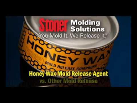 Honey Wax- Release Agent