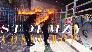 STORMZY - VOSSI BOP (DANCE) | BENNY FREESTYLE DANCE & TWS_DANCER_OFFCIAL |