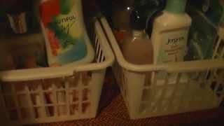 Linen Closet Organization 101 Thumbnail