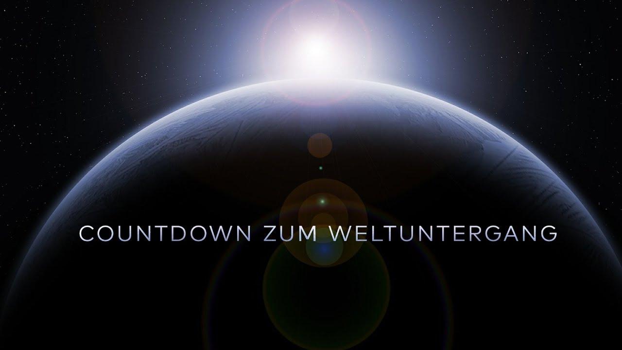 Countdown Zum Weltuntergang