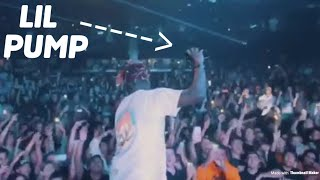 """Lil Yachty Facetimes Lil Pump To Perform """"BOSS"""" CRAZY LIT!"""