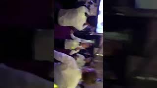 Русский зажигает на узбекской свадьбе