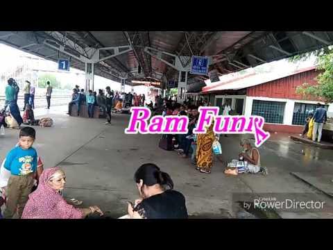 Chhabra gugor Railway Station WCR ⌛🔛