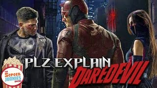 PLZ Explain Daredevil Season 2