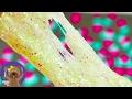 DIY Glitter Slime | Homemade Slime | DIY Kids Idea