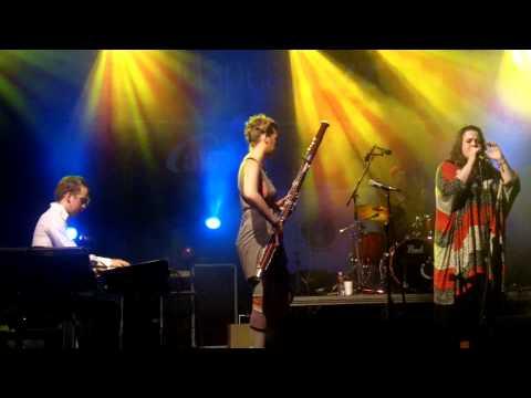 Hjaltalín - Traffic Music live @ Sziget Festival 2010 [HD]