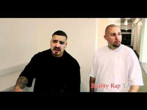 Big Tone  Interview With Reality Rap T V