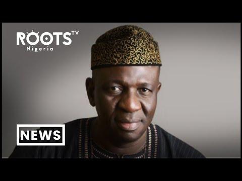 The nation's wealth is stolen by civil servants - Sen  Urhoghide - Nigeria | 14 Jun 2021