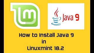 Java 9 (Oracle JDK 9), How to install in LinuxMint 18.2   Java SE 9