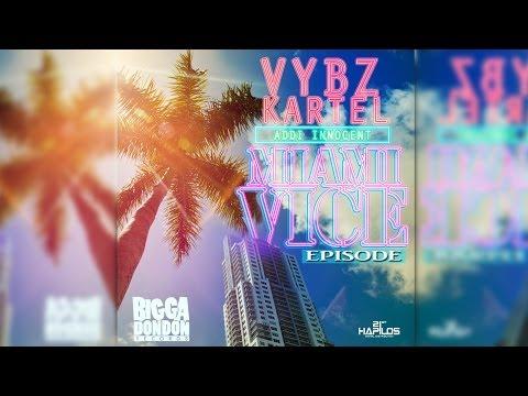 Vybz Kartel - Miami Vice Episode VOSTFR (Traduction)