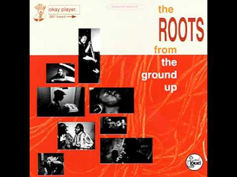 the roots the roots is comin