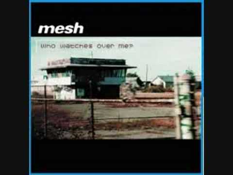 Mesh - Who Watches Over Me? full album