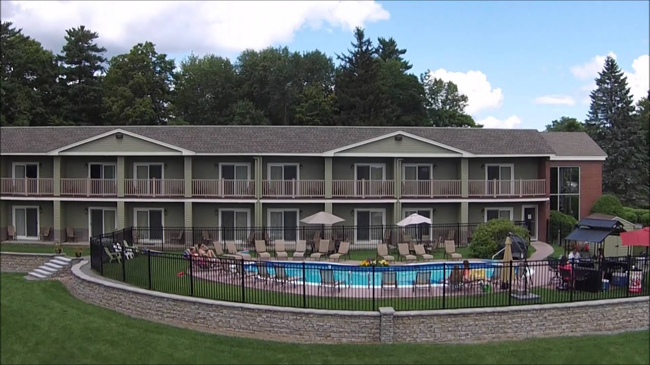 UMaine Bangor Lodging Hotel and Conference Center