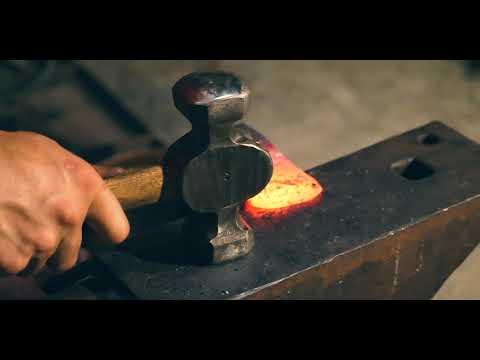 Forging Hot Cut | SOFA - Troy, Ohio