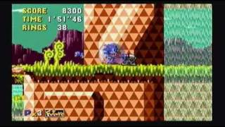 SGB Play: Sonic the Hedgehog CD - Part 1: Everything